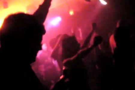 moments @ colorsstudio(DJ WADA + Jeff Samuel)