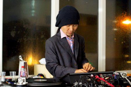 Tri-mix presents FREENATION -report-