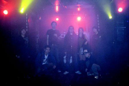 ROCKWEST AFTERHOURS(DJ WADA / DJ METAL)