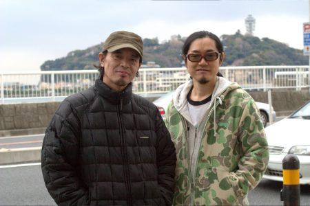 ポテ恋DISCO @ 江ノ島OPPA-LA
