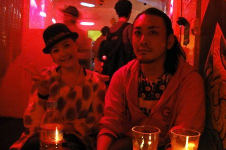 DJ WADA @ level5(桐生)