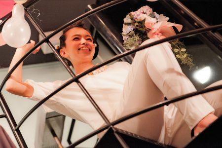 田中麻記子が結婚したw