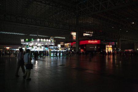 東京ゲームショー2011