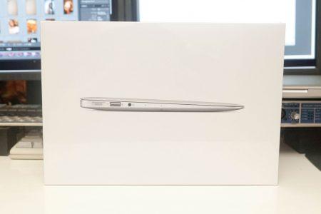 MacBook Air MD711J/A (Mid 2013)