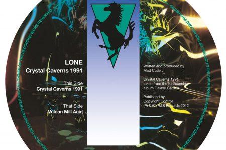 1990-1991 (【追記】-視聴感想- Lone / Galaxy Garden)