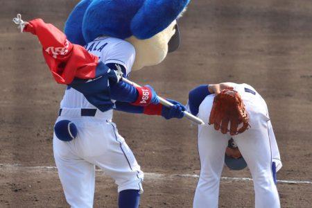 もしもAZZLOが野球選手だったら?